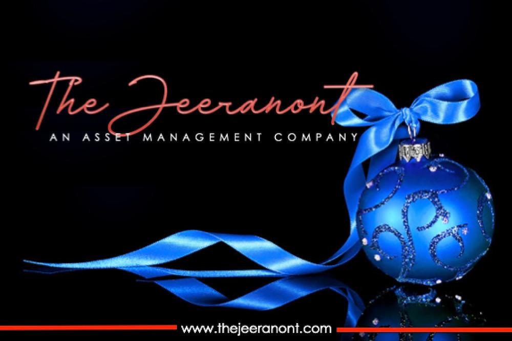 Merry Christmas & Happy New Year  : The Jeeranont