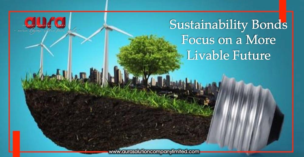 Les obligations de développement durable se concentrent sur un avenir plus vivable: Kaan Eroz
