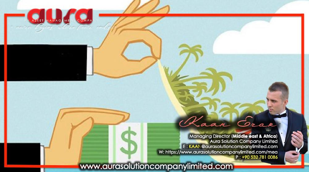 Bir Yurtdışı Banka Hesabına İhtiyacınız Olan 10 Neden: Aura Solution Company Limited