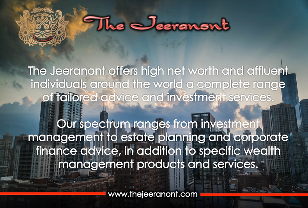 The Jeeranont Asset Management