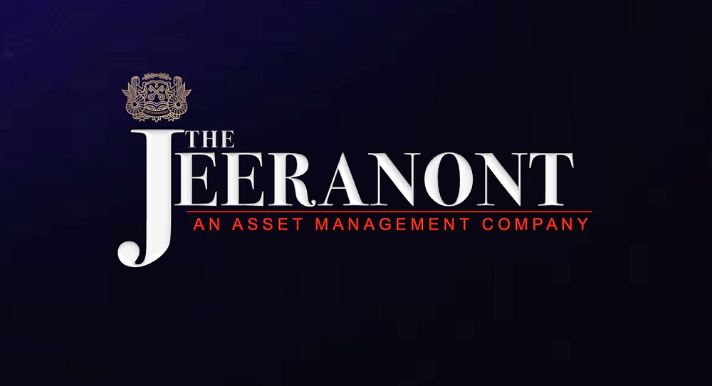 Welcome to our New identity : The Jeeranont