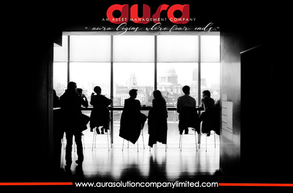 How to make good meetings better : Aura Solution Company Limited