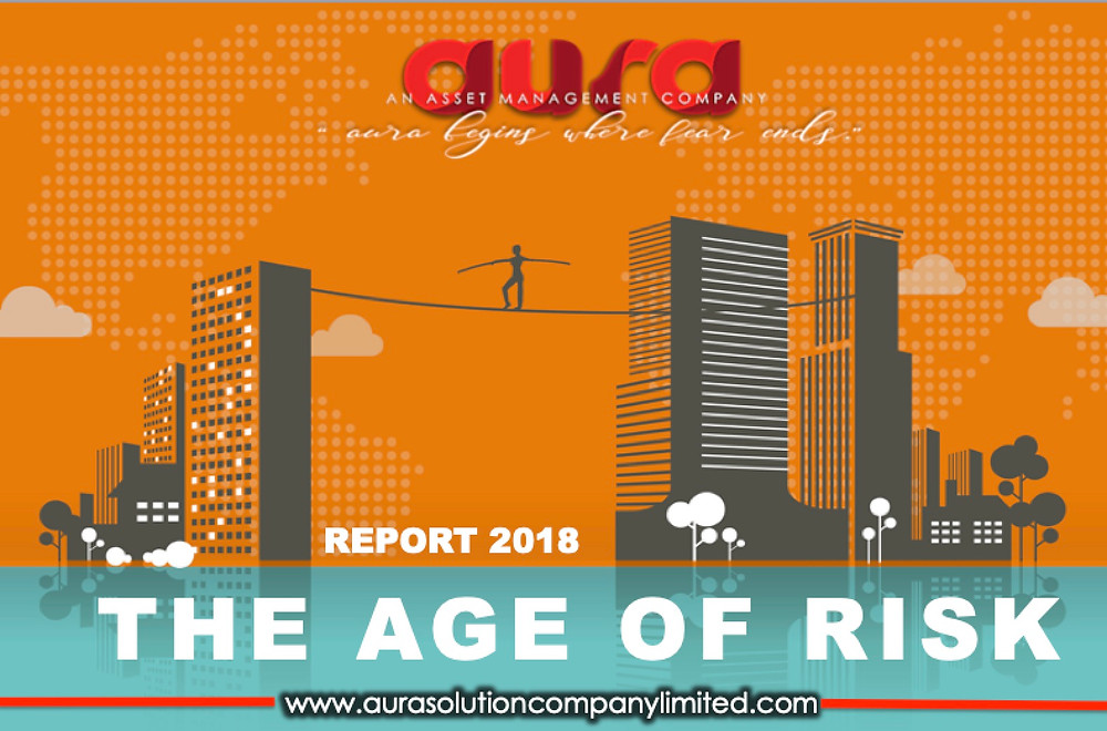 The Age of Risk : Aura Solution Company Limited
