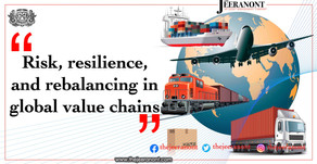 Risk, resilience, and rebalancing in global value chains : The Jeeranont