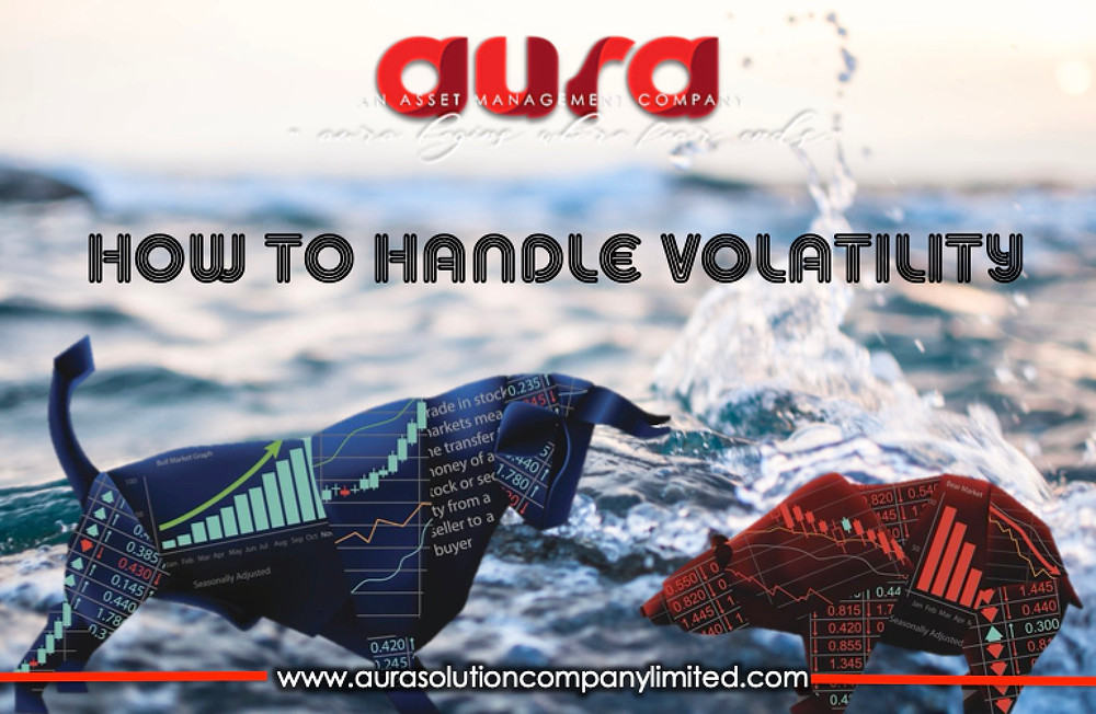 How to Handle Volatility : Aura Solution Company Limited