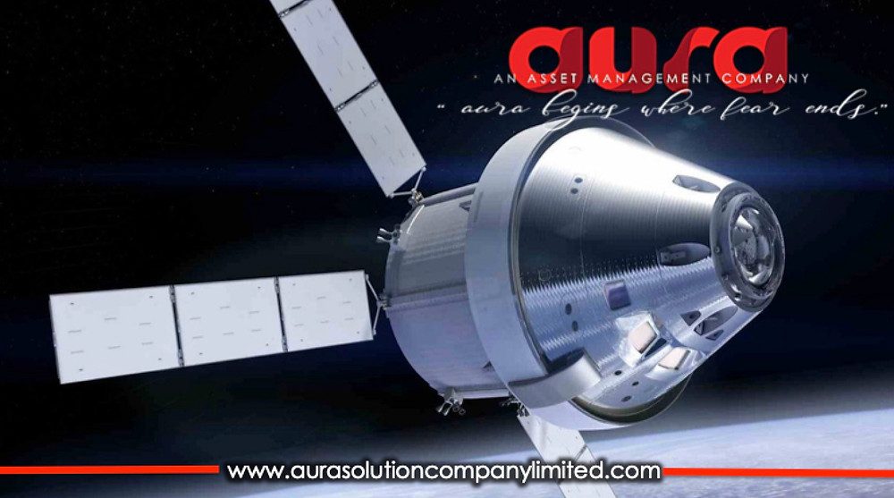 Space: Investing in the Final Frontier : Aura Solution Company Limited