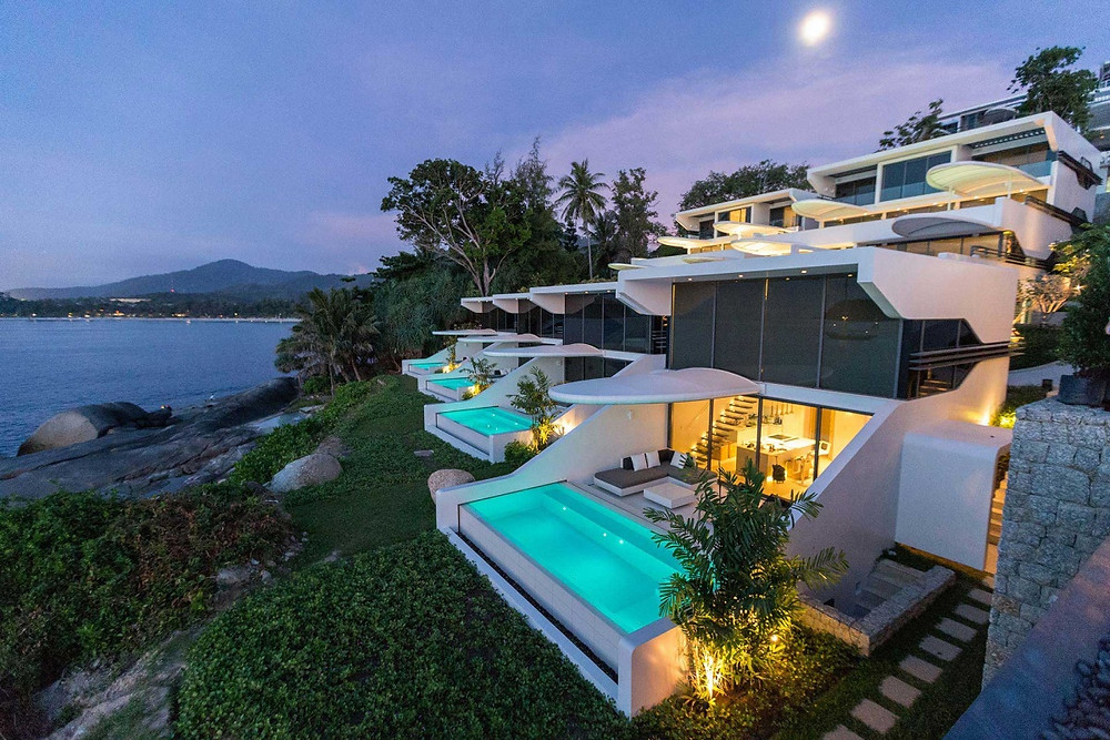 THE JEERANONT REAL ESTATE, PHUKET THAILAND