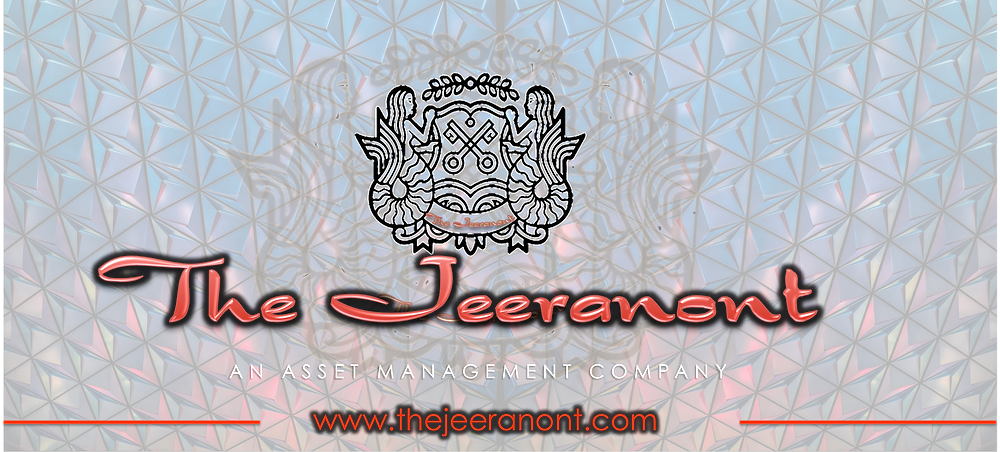 Financial Services : The Jeeranont Company Limited, Phuket, Thailand