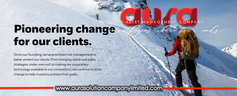 Creating a culture of conversation : Aura Solution Company Limited