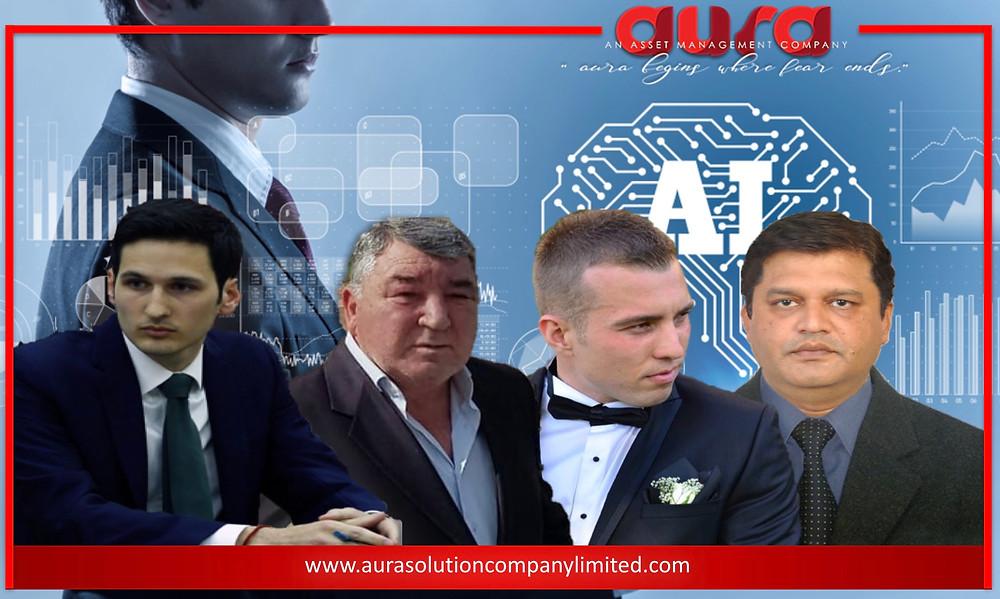 Aura, Yapay Zeka teknolojisini operasyonlarda geliştiriyor: Aura Solution Company Limited