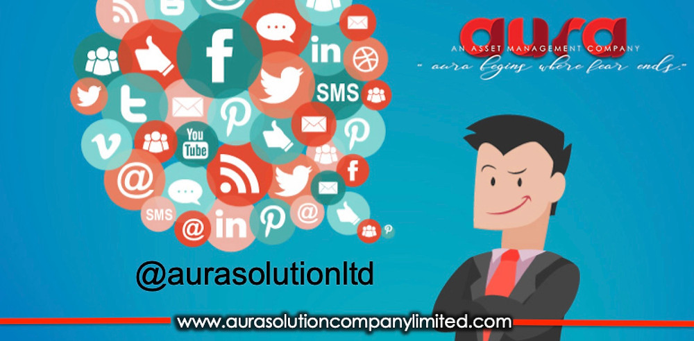Contact Us : Aura Solution Company Limited