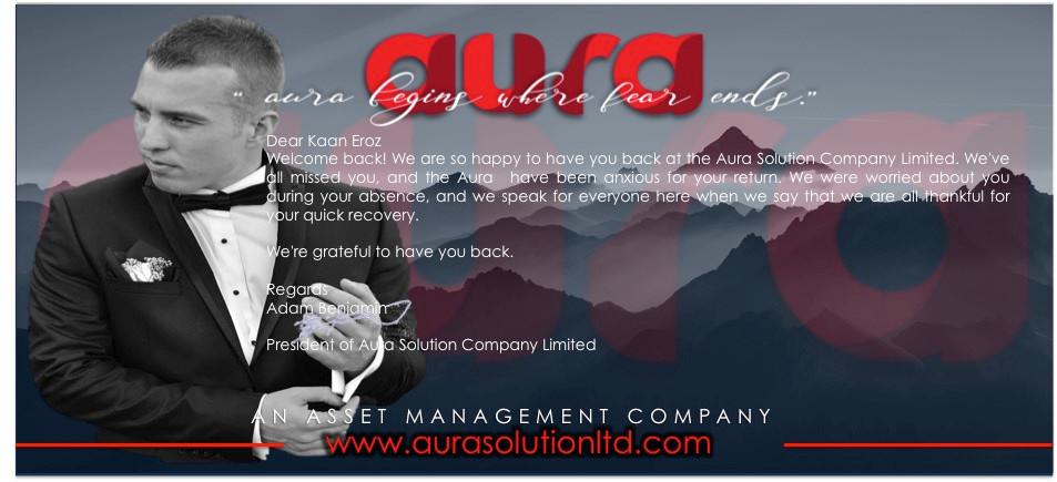 Paymaster Service Phuket Thailand Aura Solution Company Limited