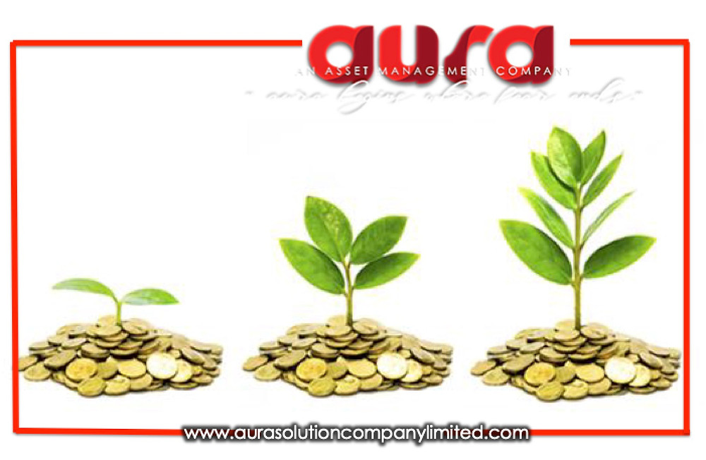 The 3 themes transforming sustainable investing : Aura Solution Company Limited