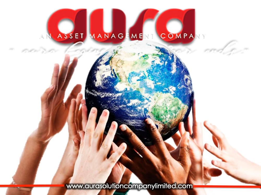 Social Impact : Aura Solution Company Limited
