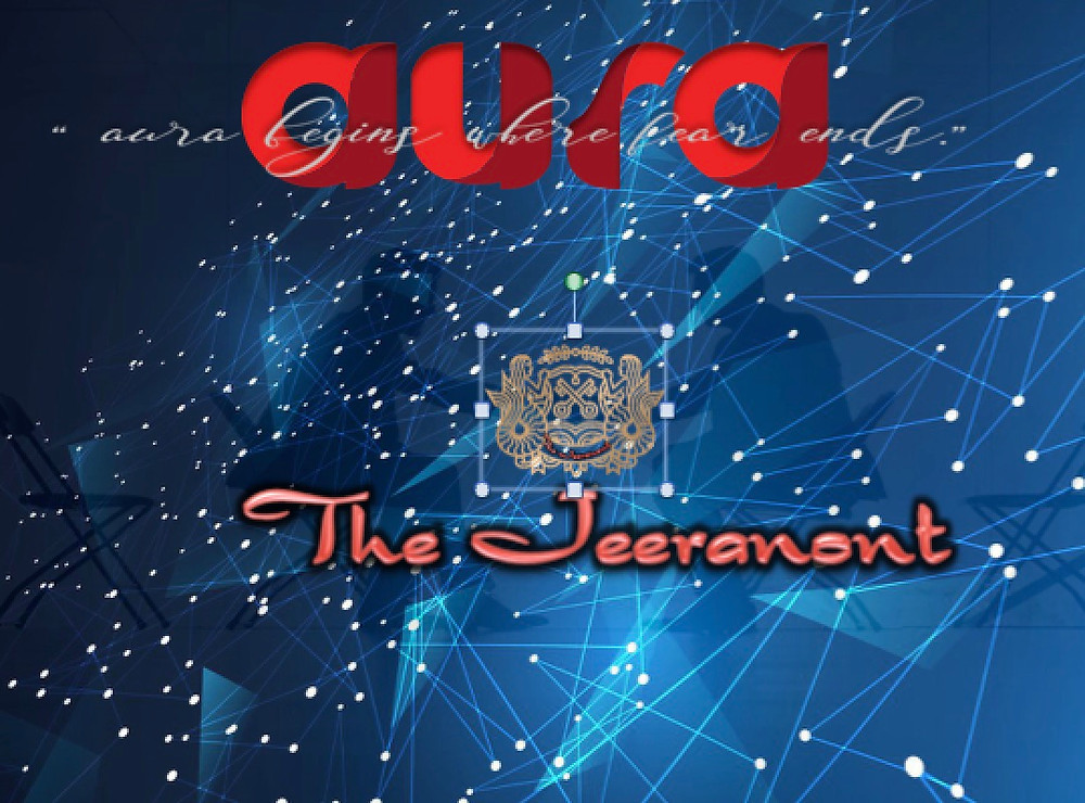 PARTNERSHIP ANNOUNCEMENT : The Jeeranont Company Limited and Aura Solution Company Limited