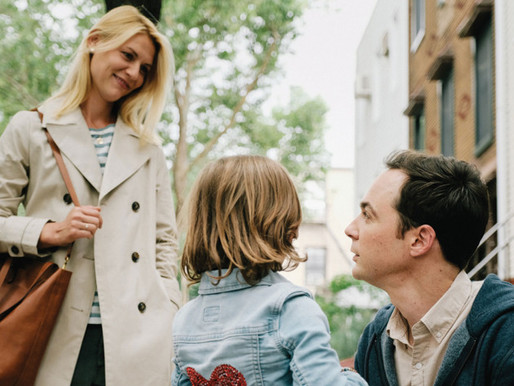 Claire Danes and Jim Parsons Are Stunningly Good in the Smart, Graceful A Kid Like Jake