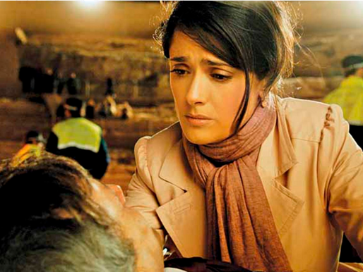 Film Festival Blooms With Ripe Perversity