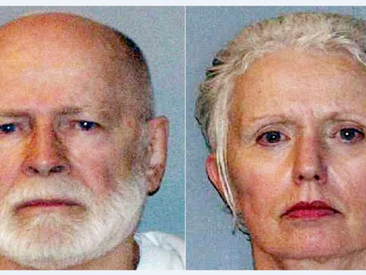 Whitey Bulger TV Series in the Works From Sky, Fort Point, Double Nickel