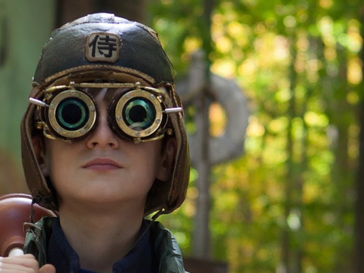 'The Book of Henry' Coming-of-age tale takes a dark turn