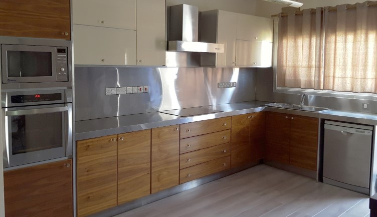 Kitchen - Residence