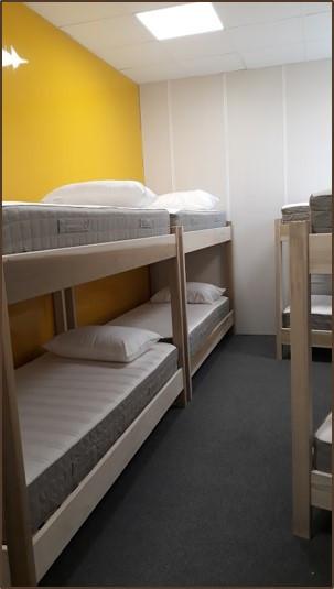 Ael hostels