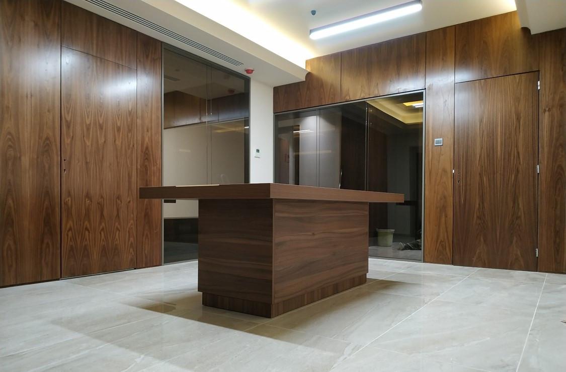 Nest Investments (Holdings) Ltd