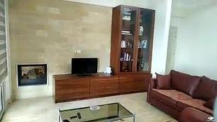 1 Adelfoi Petrou - Residence -Interior 1