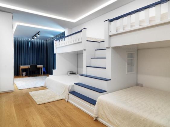 High-End Residence