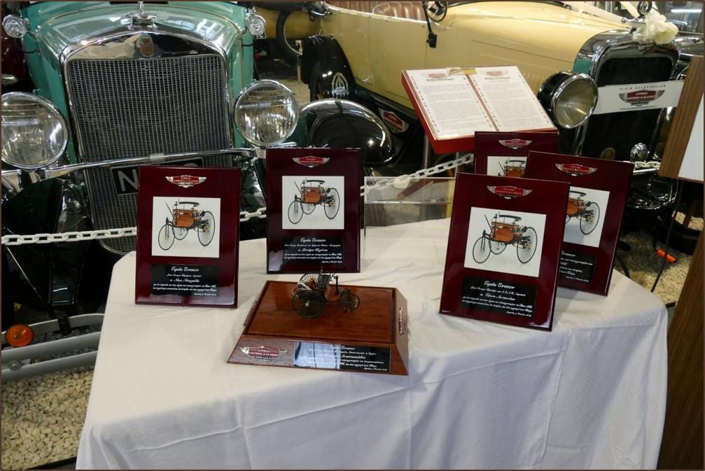 Cyprus Motor Museum