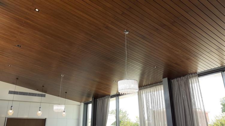 Ceiling - Residence