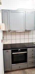 Kitchen - Residence