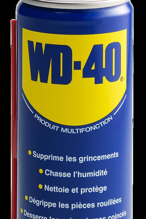 SCHMIERMITTEL WD40 MULTIFUNKTION 200ML ODER 400ML