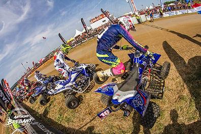 fan de motocross quad et bmx