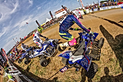 fan de motocross quad et bmx