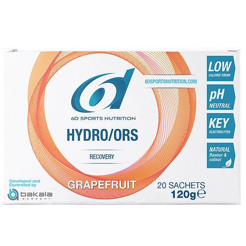 Hydro / ORS - 20 sachets