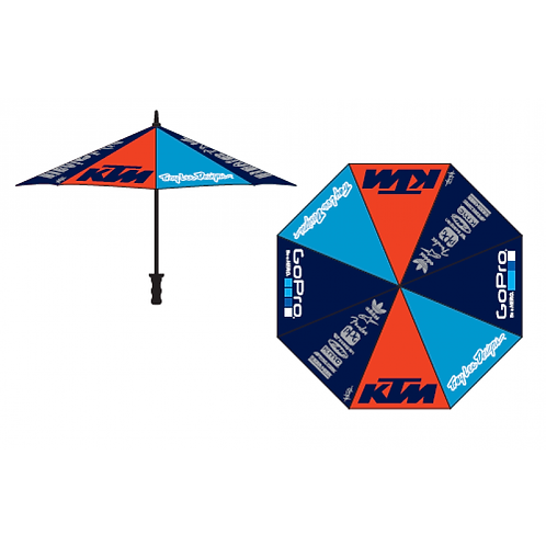 Parapluie Troy Lee Designs Team KTM 2017 Navy