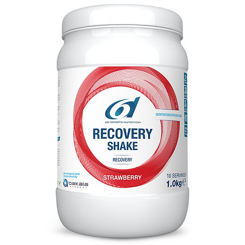 Recovery Shake - 1kg