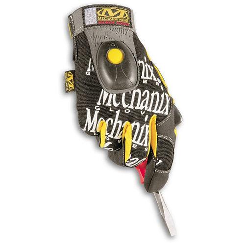 Mechanix Light Gloves