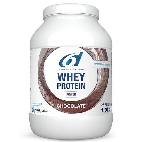 Whey Protein - 1kg
