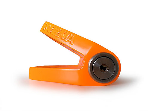 Disk lock XENA X2 SRA ORANGE