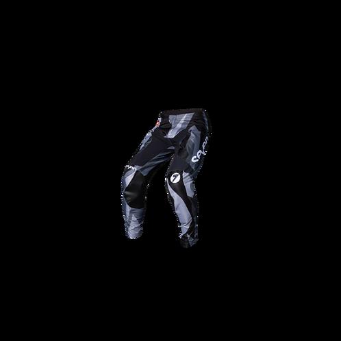 Pantalon enfant Seven Annex Bortz Noir gris