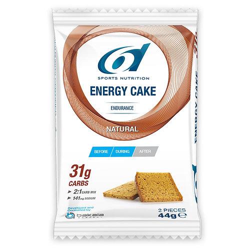 Energy Cake 6x44g