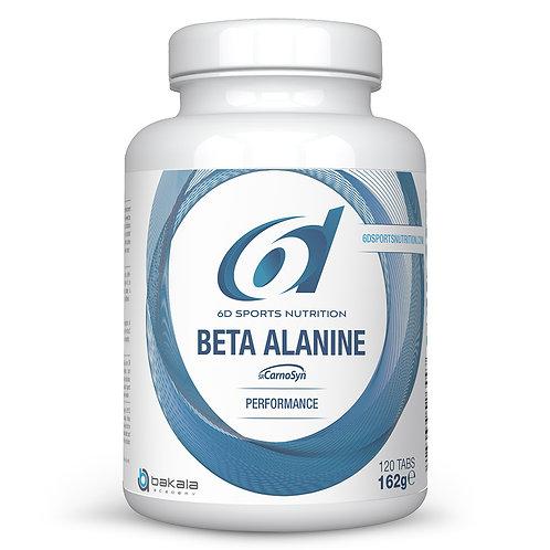 Beta Alanine SR Carnosyn® - 120 tabs