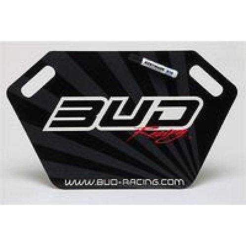 Panneauteur Bud Racing