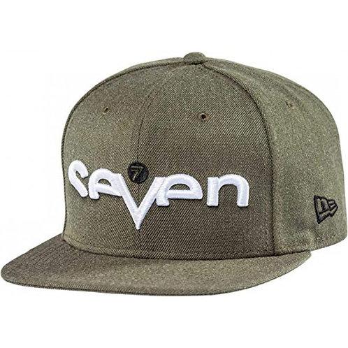 casquette Seven7