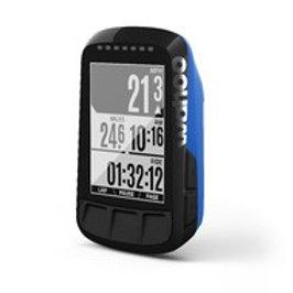 WAHOO ELEMNT BOLT COMPTEUR GPS POUR VÉLO VERSION LIMITED BLUE