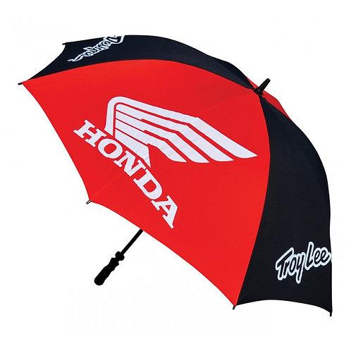 Parapluie Troy Lee Designs Honda Team Rouge Noir