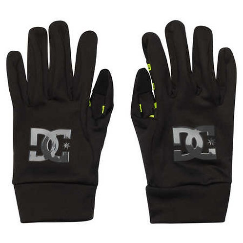 Gants DC Shoes Olos black