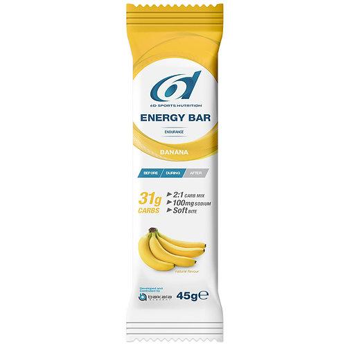 Energy Bar 6x45g