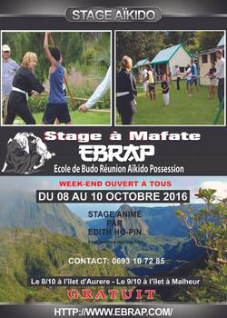 Mafate 2016